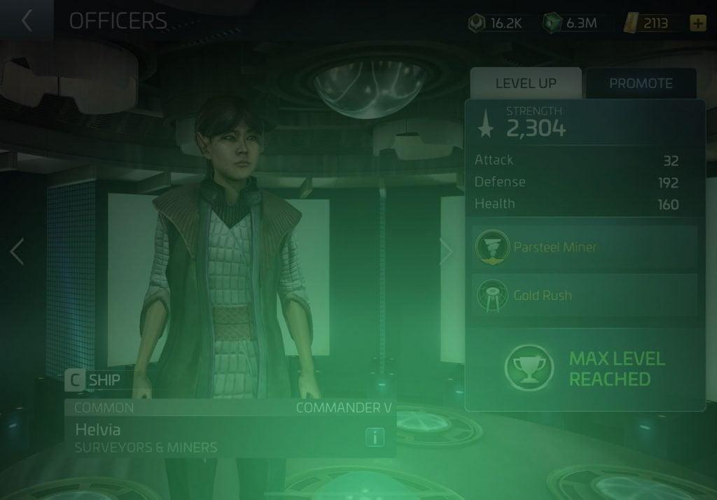 Helvia Star Trek Fleet Command Wiki