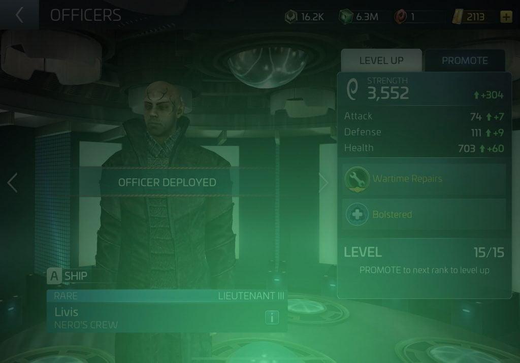 Livis Star Trek Fleet Command Wiki