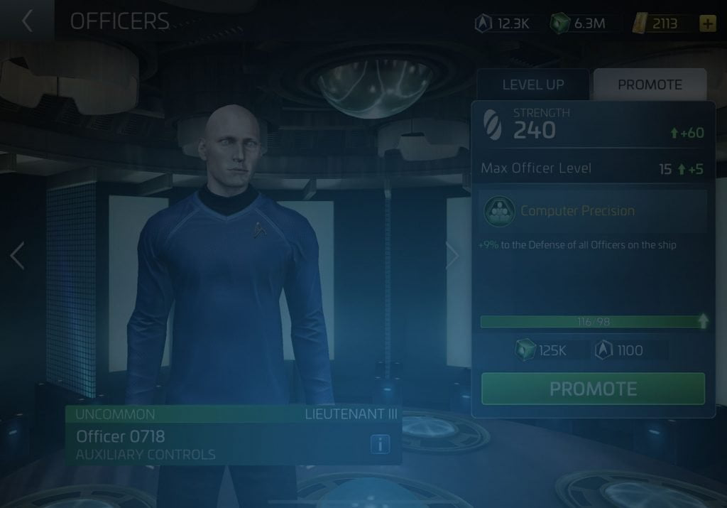 Officer 0718 Star Trek Fleet Command Wiki