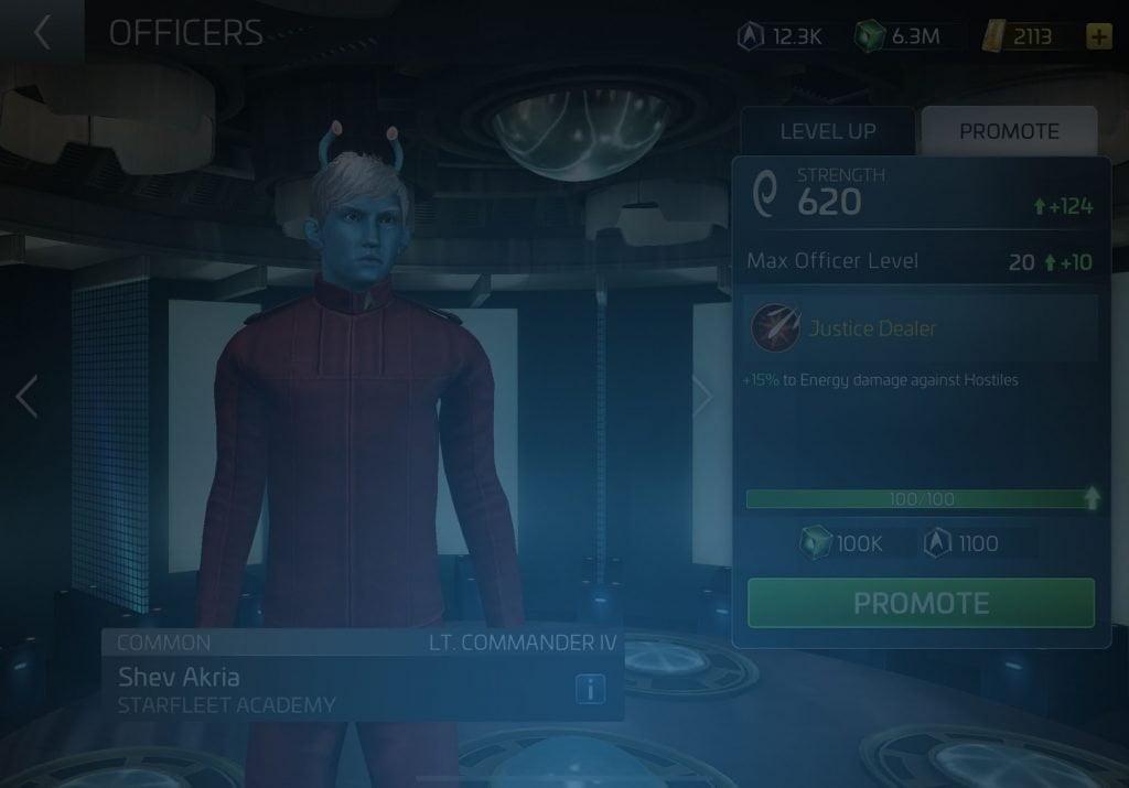 Shev Akria Star Trek Fleet Command Wiki