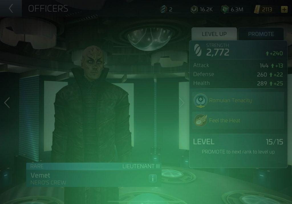 Vemet Star Trek Fleet Command Wiki