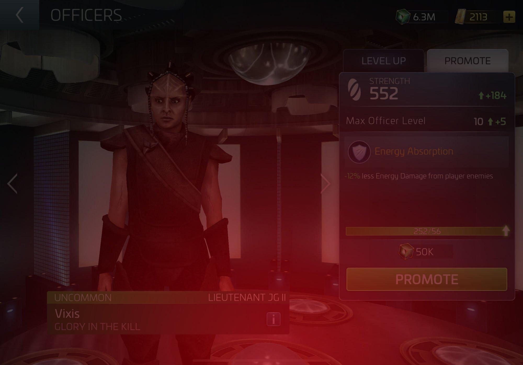 Officer Vixis