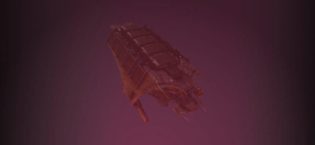 Star Trek Fleet Command B'Chor