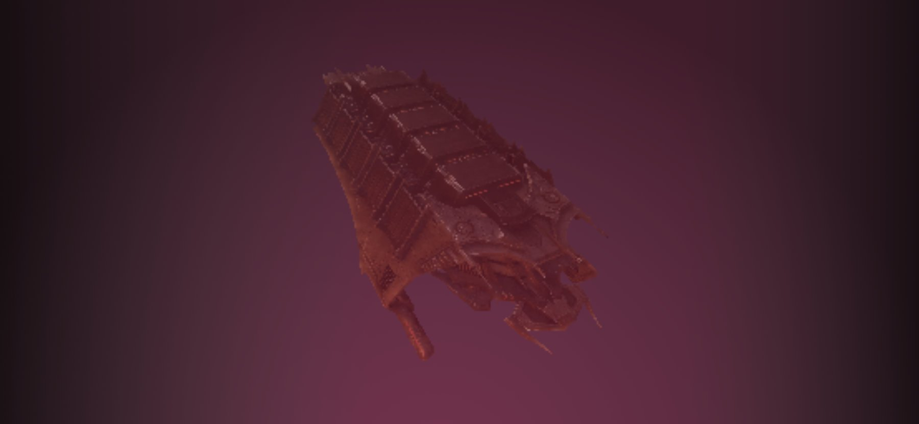 B'Chor Survey Ship