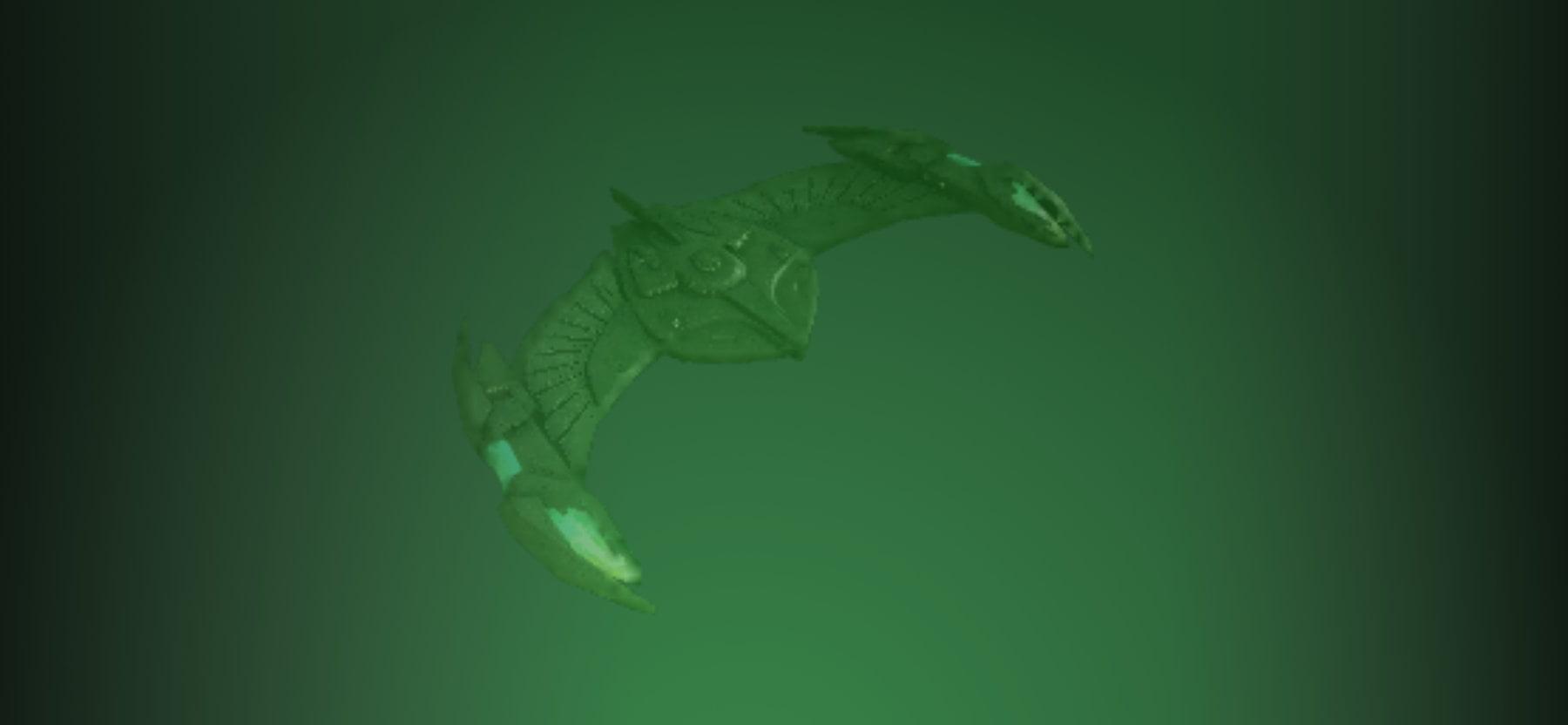 Gladius Interceptor Ship