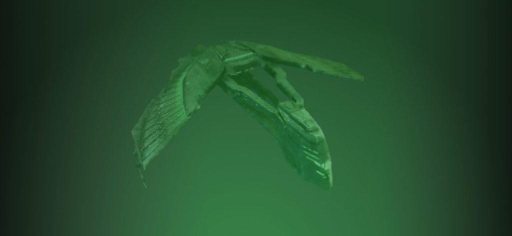 Star Trek Fleet Command Legionary