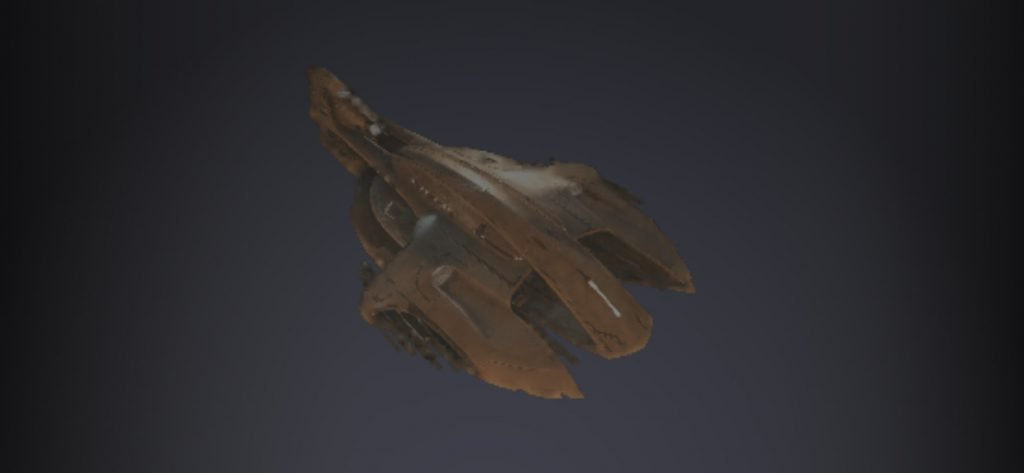 Star Trek Fleet Command Phindra