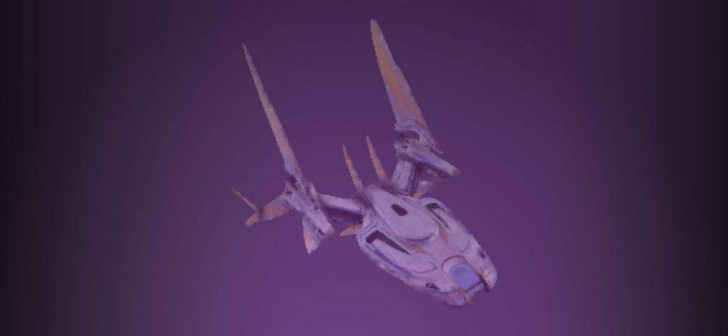 Star Trek Fleet Command Stella