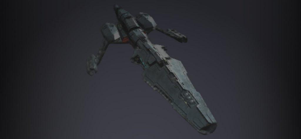 Star Trek Fleet Command Talla