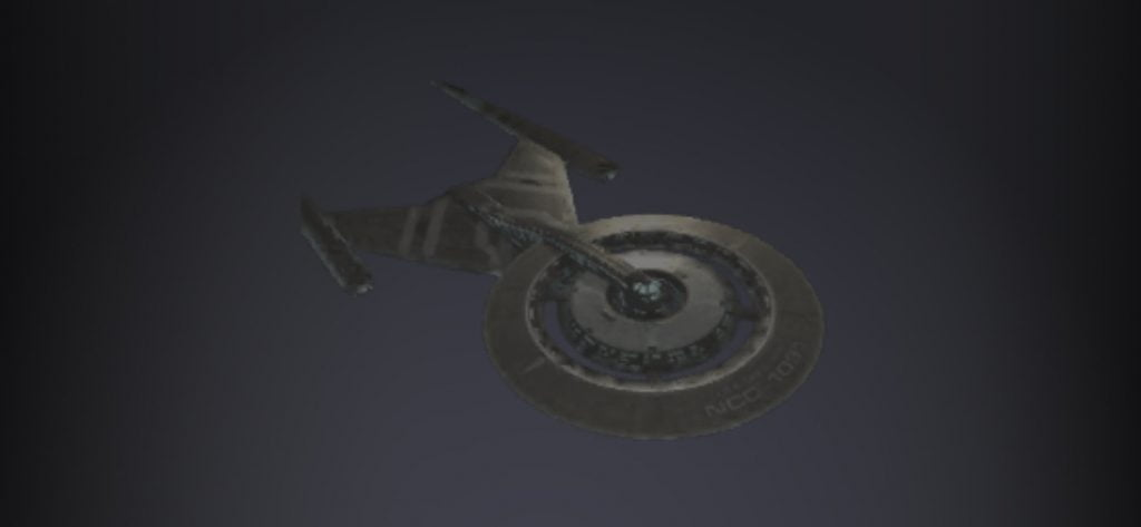 Star Trek Fleet Command USS Discovery