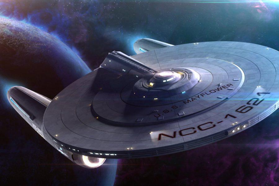 Star Trek Fleet Command Federation Faction