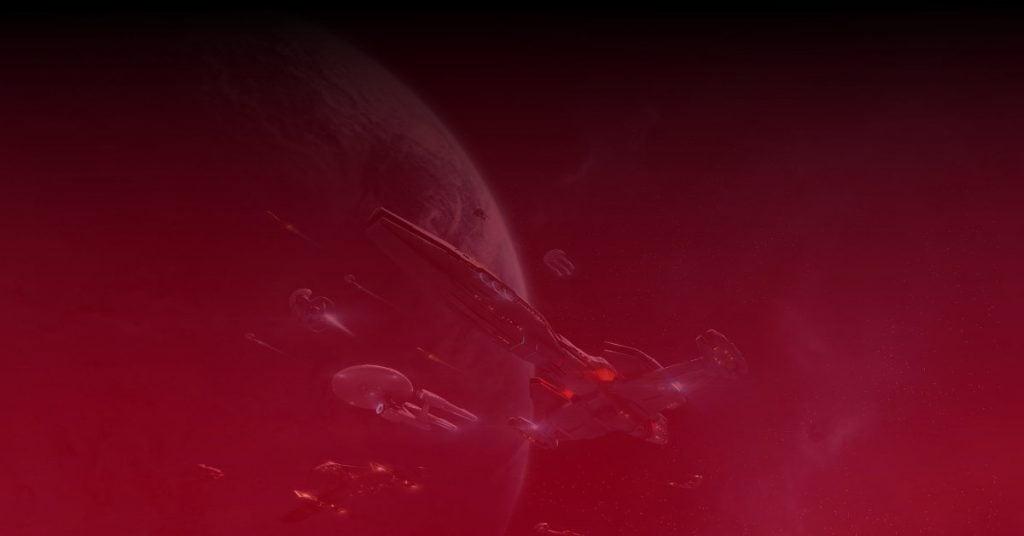 Star Trek Fleet Command Klingon Star Systems