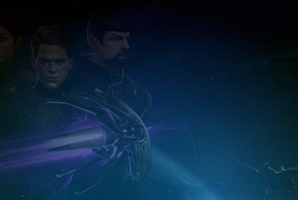 Star Trek Fleet Command Federation Missions