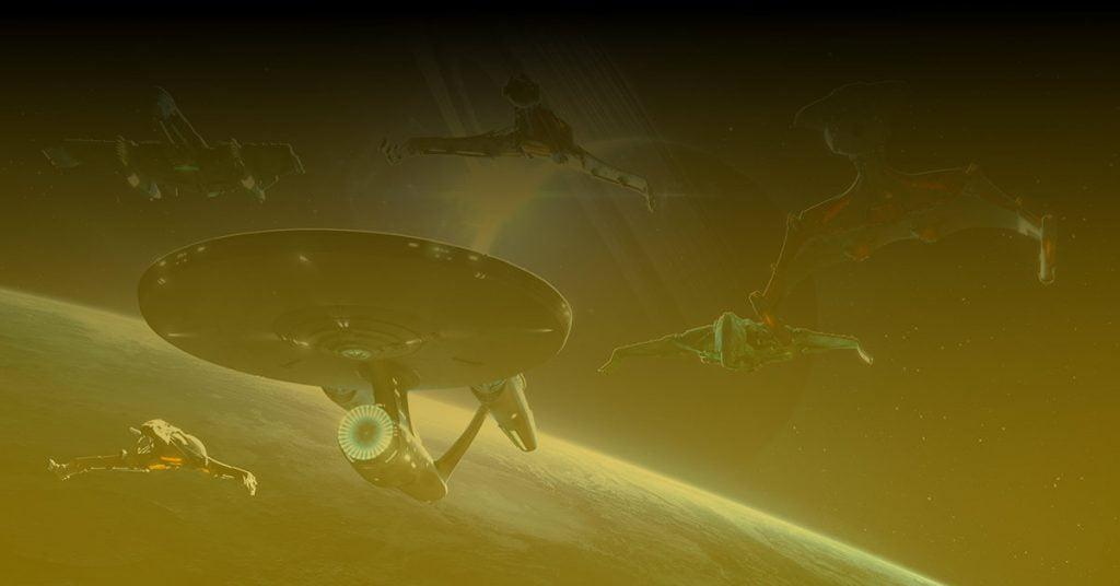 Star Trek Fleet Command Neutral Missions
