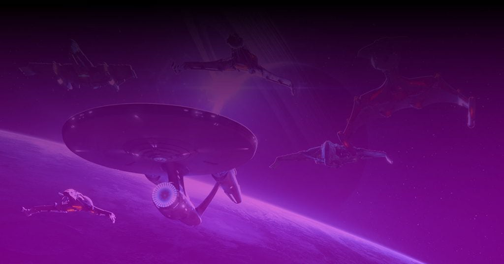 Star Trek Fleet Command Rogue Missions