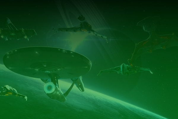 Star Trek Fleet Command Romulan Missions