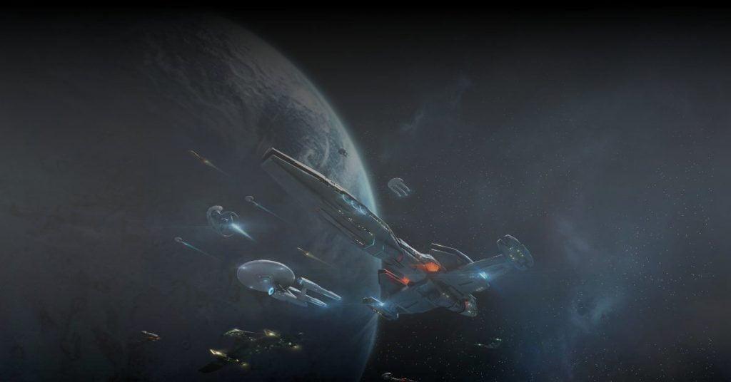 Star Trek Fleet Command Neutral Star Systems