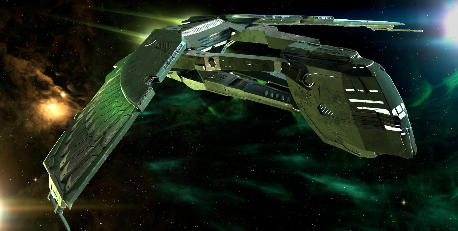 Romulan Faction