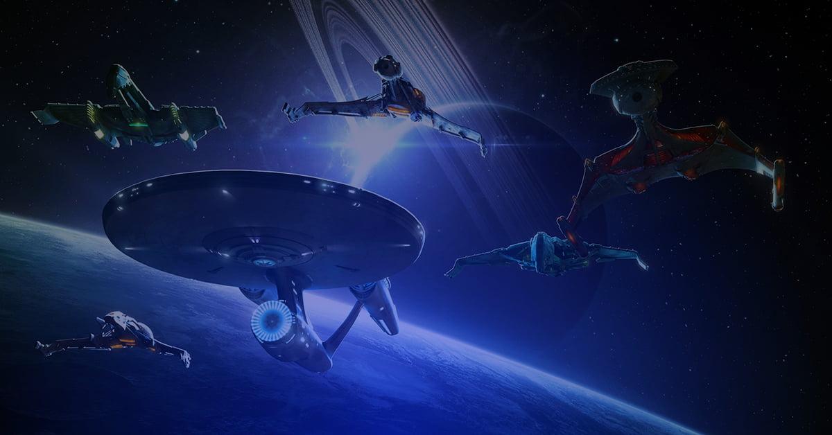Star Trek Fleet Command Ship Guide