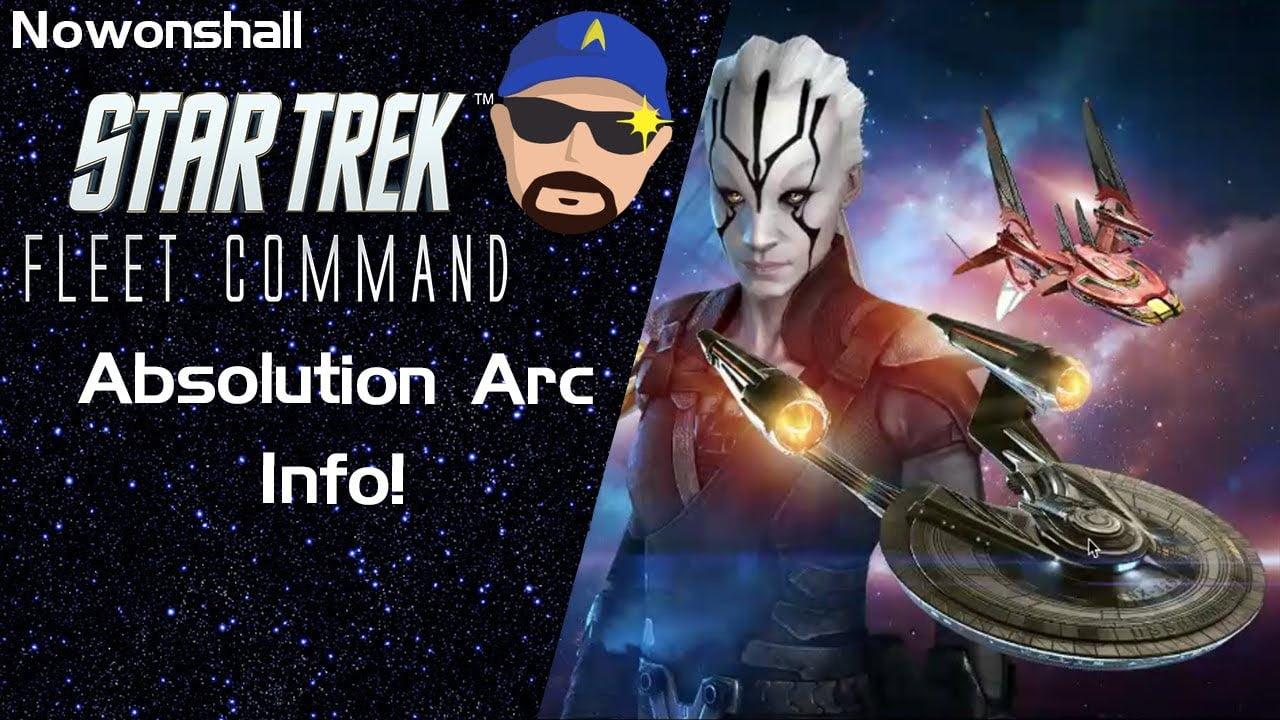 Absolution Arc Video