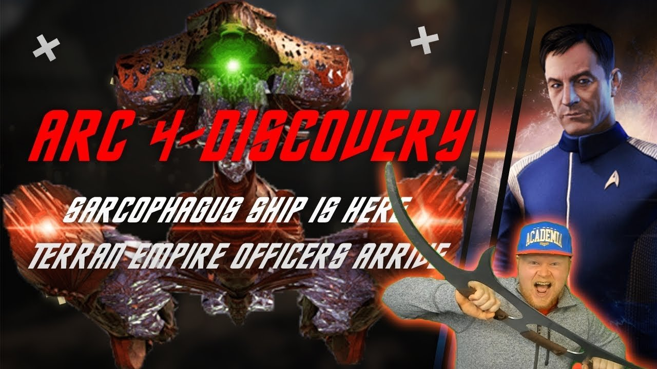 Sarcophagus Video