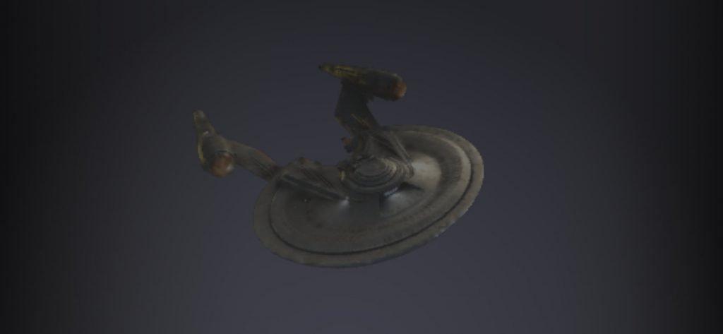 Star Trek Fleet Command USS Franklin