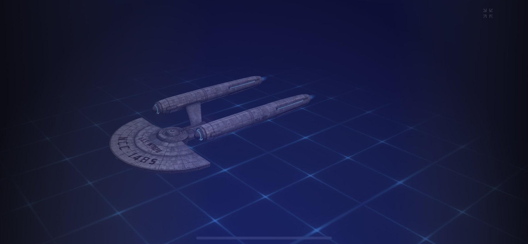 USS Intrepid Battleship