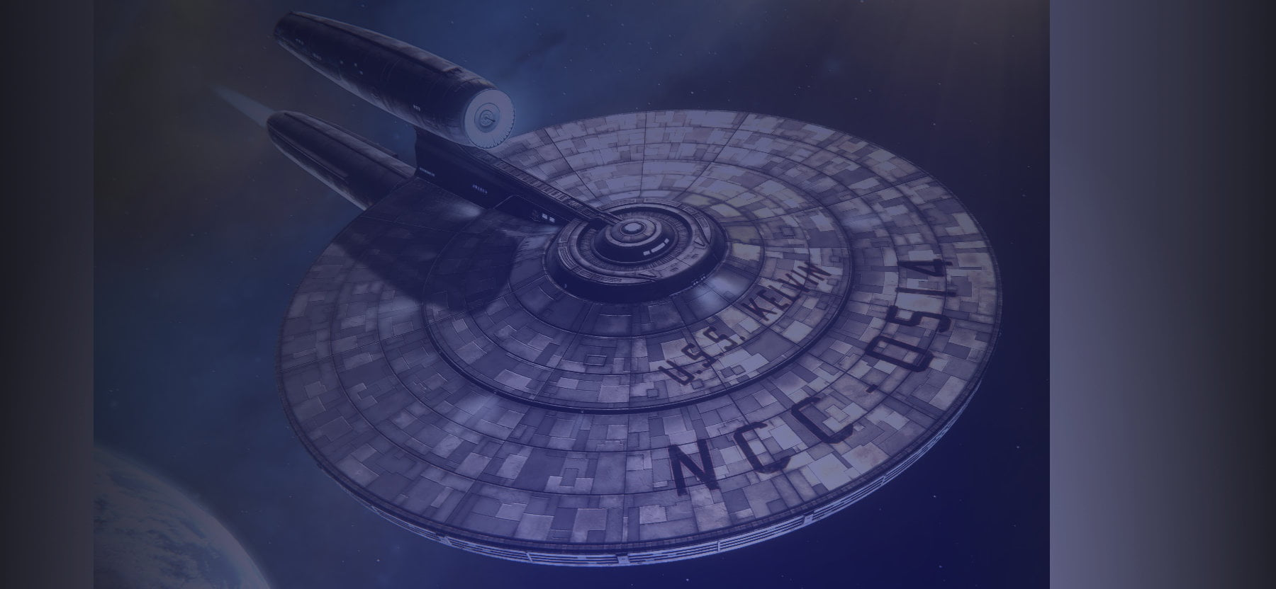 Star Trek Fleet Command USS Kelvin