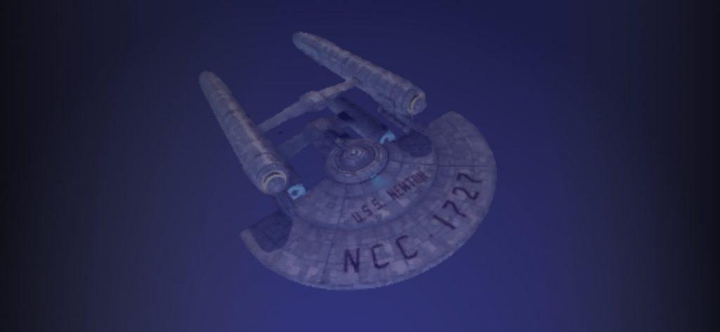Star Trek Fleet Command USS Newton