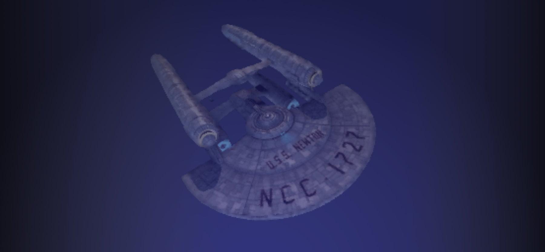 USS Newton Battleship