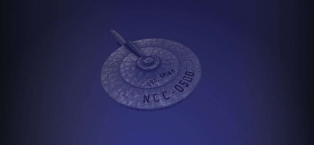 Star Trek Fleet Command USS Saladin