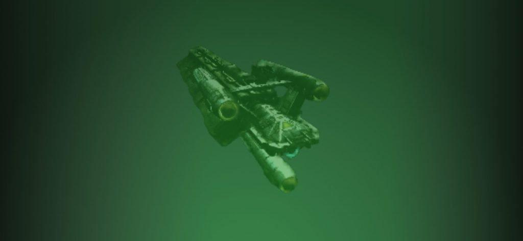 Star Trek Fleet Command Valkis