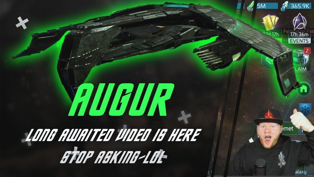 Augur Video