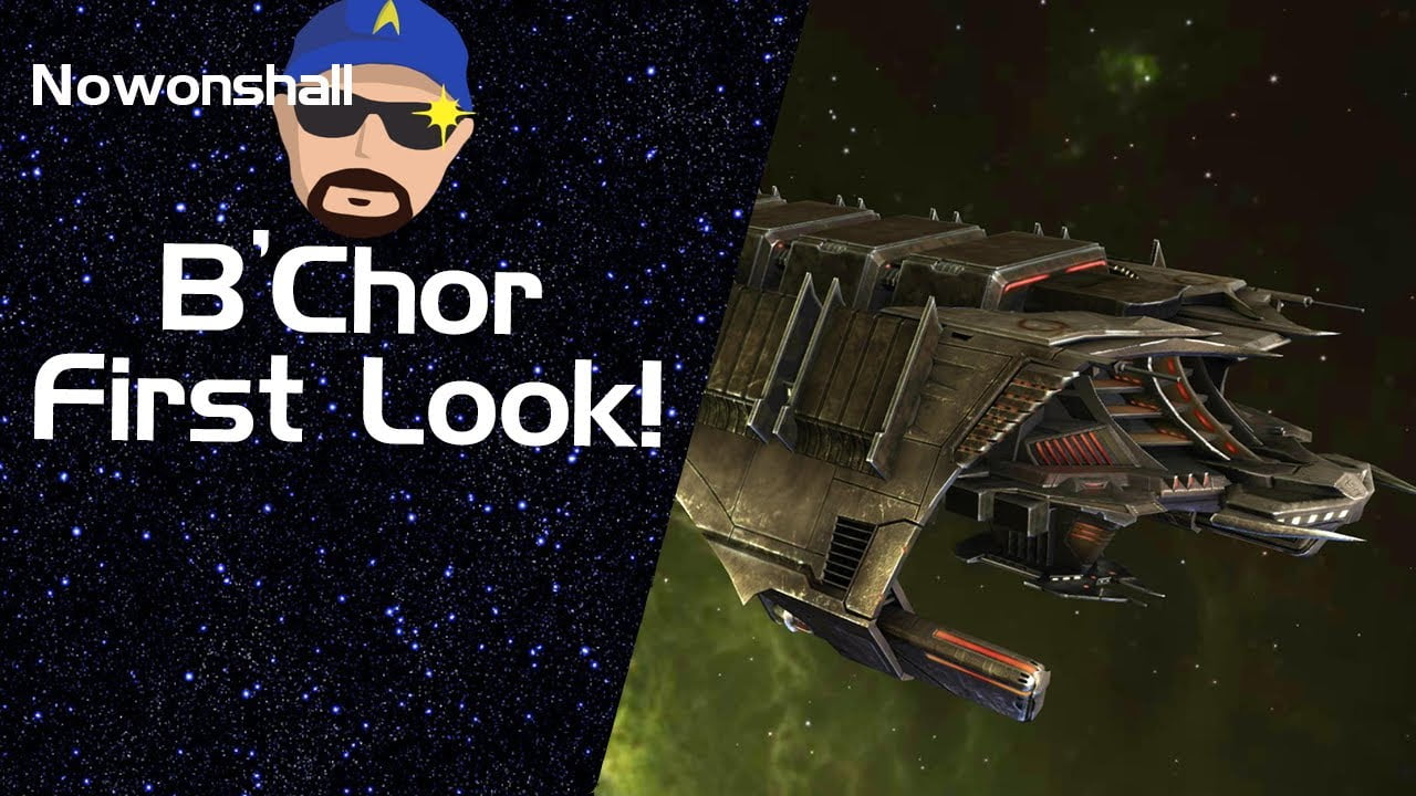 B'Chor Video