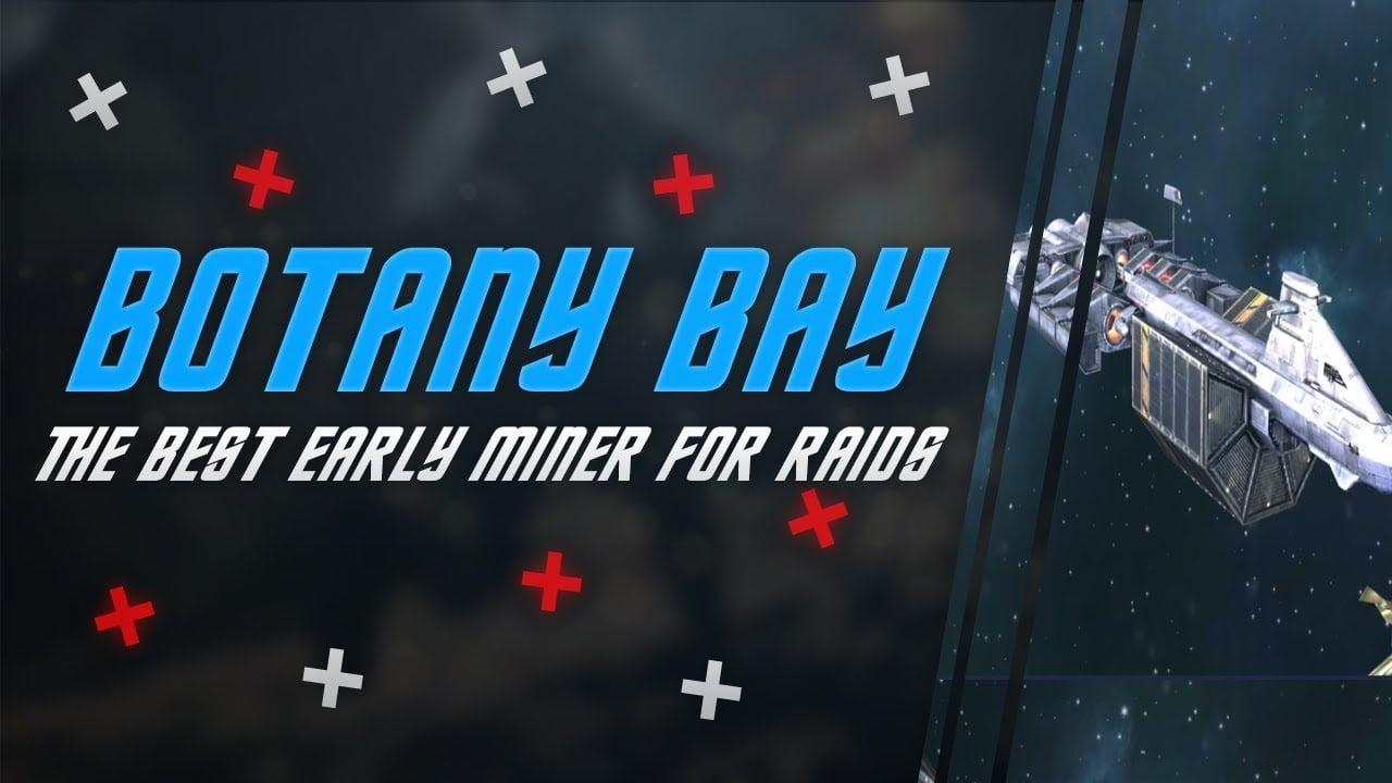 Botany Bay Video