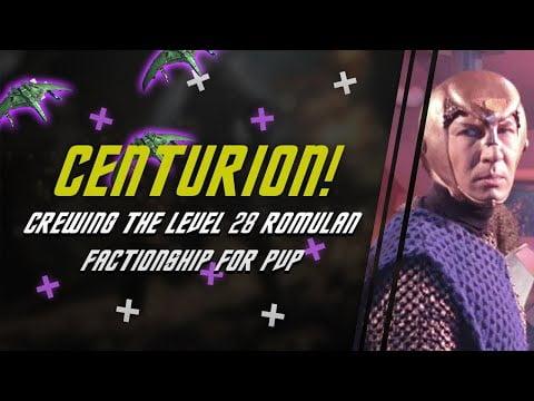 Centurion Video