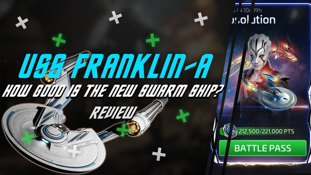 USS Franklin-A Video