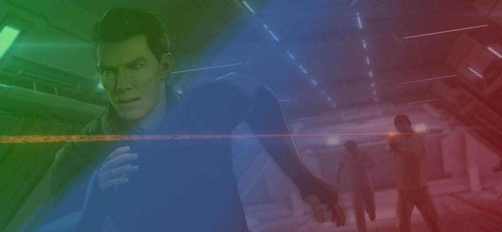 Star Trek Fleet Command Faction Reputation